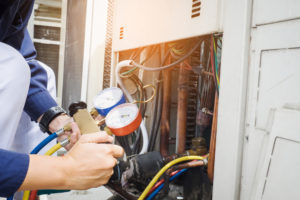 Yalaha HVAC Services