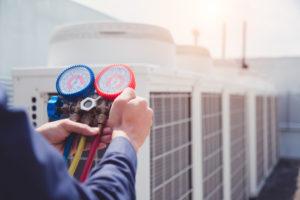 Winter Garden HVAC Services