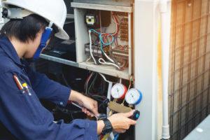 Mascotte HVAC Services