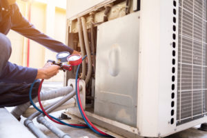 AC & Heating Services Ferndale