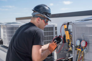 Air Conditioning and Heating Services Astatula