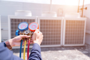 Howey-In-The-Hills AC & Heating Services